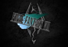 Final Fantasy VII Coming To Skyrim Image