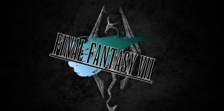 Final Fantasy VII Coming To Skyrim