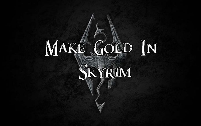Skyrim Gold
