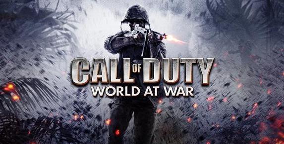 Call of Duty WW2 vs World At War