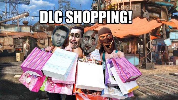 games have enough dlc