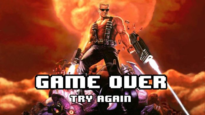 Is It Time To Give Duke Nukem Another Try? - Nerdburglars Gaming