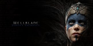 See The Actress Behind Hellblade's Senua