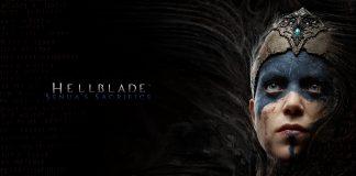 Hellblade Wallpaper