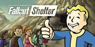 Why No Fallout Shelter For Vita?