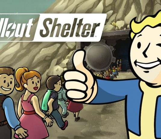 Why No Fallout Shelter For Vita? Image