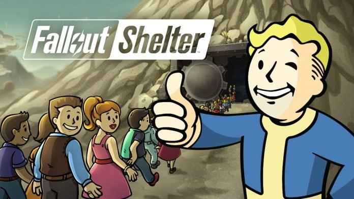 fallout shelter review