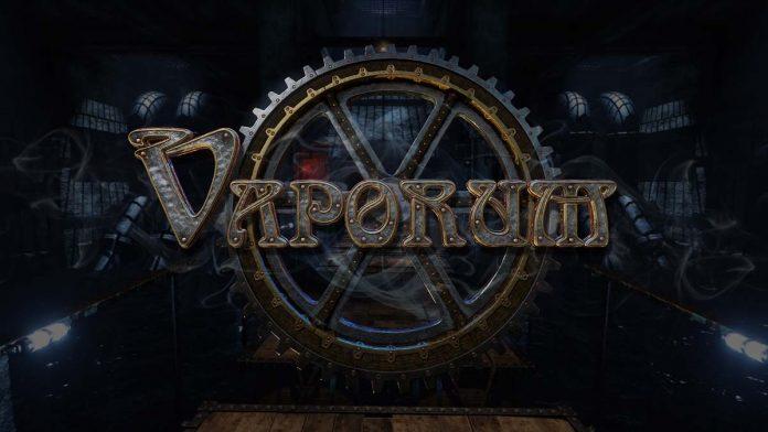 vaporum review