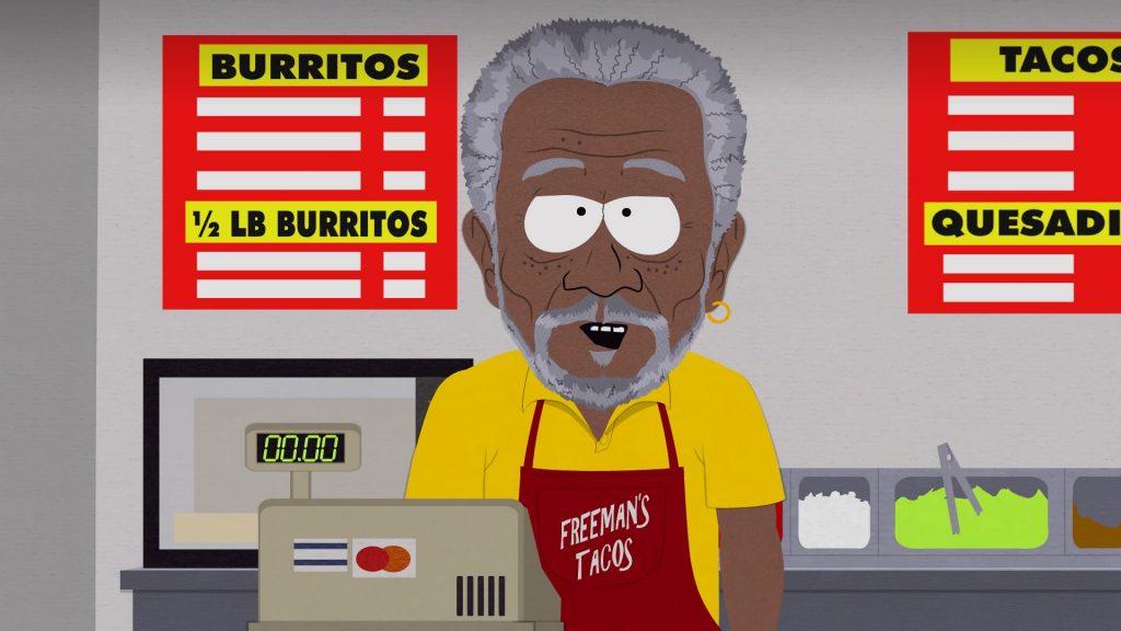 Freemans Tacos
