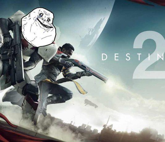 Destiny 2 Trolling