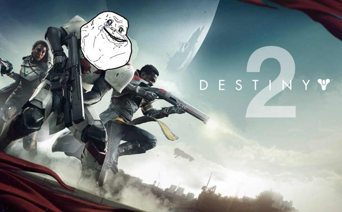 destiny 2 stopped being fun