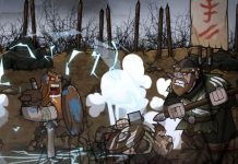 zombies-casino-roman-rebellion-legacy-side-scrolling-brawler-games