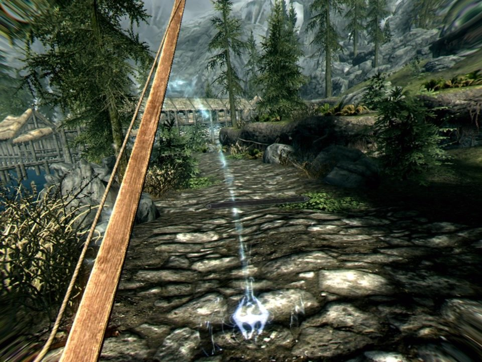 How To Use Move Controllers With Skyrim VR - Game Guides