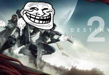 Destiny 2 Rip Off