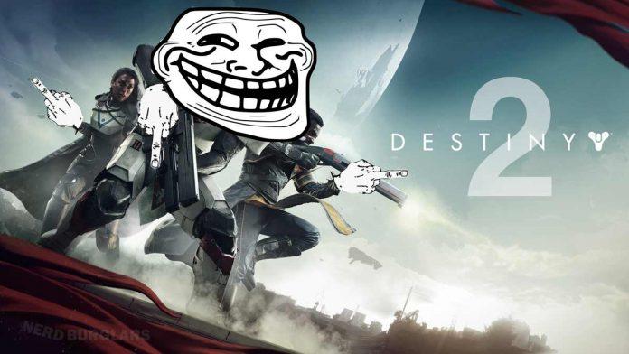 Destiny 2 Rip Off