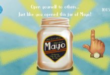 My Name Is Mayo....What the Hell Is This? Image