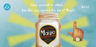 My Name is Mayo Ending