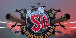 Bandit Six Combined Arms