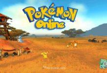 Pokemon Online MMO