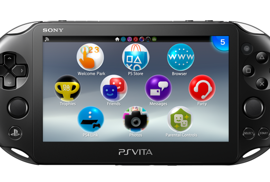 Why Did The PlayStation Vita Fail? Image