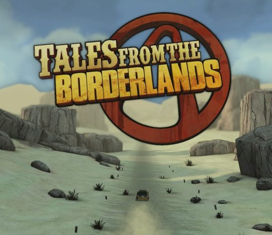 Tales From The Borderlands Review Image