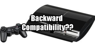 ps3 backward compatibility