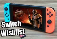 10 Games I Would Buy Again On The Switch Image