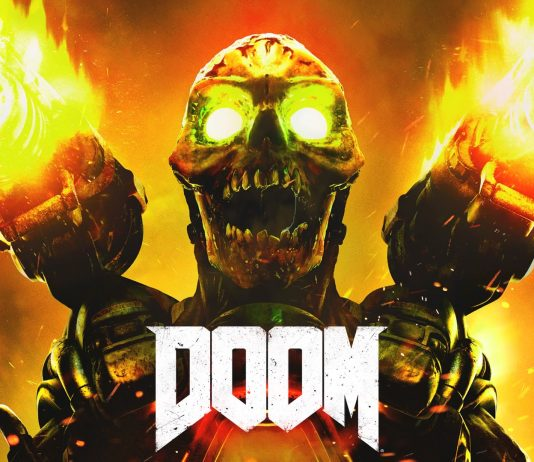 Doom Review Image