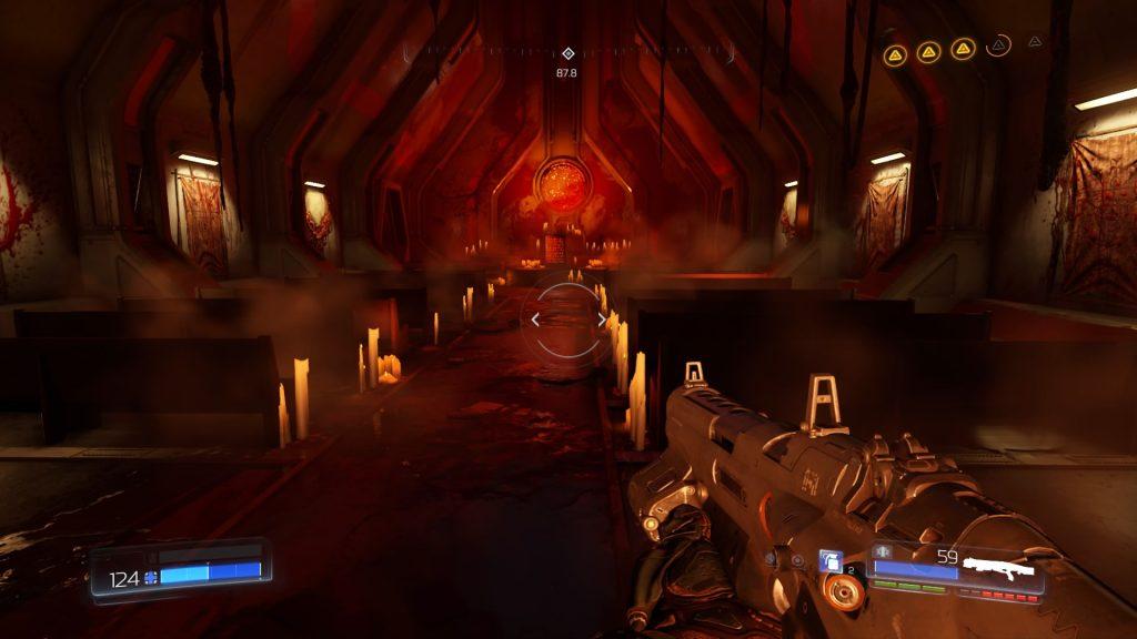 Doom Evil Alter