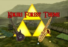 Kokiri Forest Theme Cover - Legend of Zelda : Ocarina of Time Image