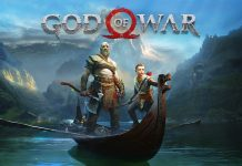 God of War Review Image
