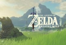 The Legend of Zelda: Breath of the Wild Review Image