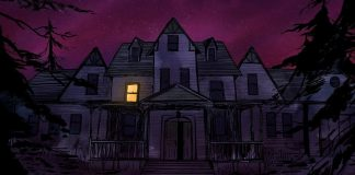 Gone Home Was NOT What I Had Expected It To Be