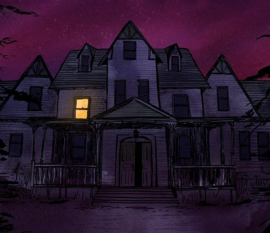 Gone Home Was NOT What I Had Expected It To Be Image