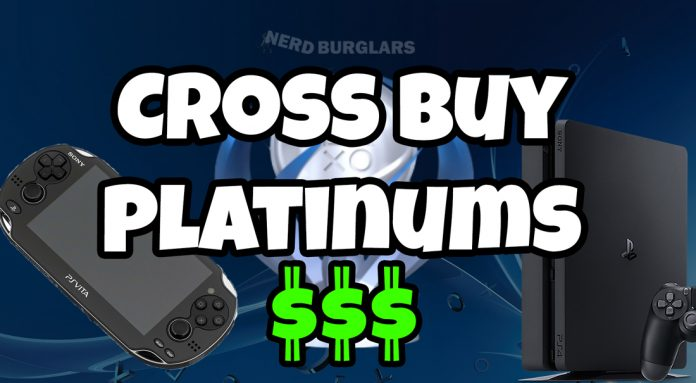 Cross Buy Platinums