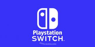 playstation switch