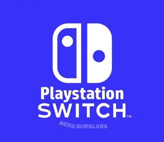 playstation switch
