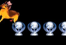 east platinum trophies