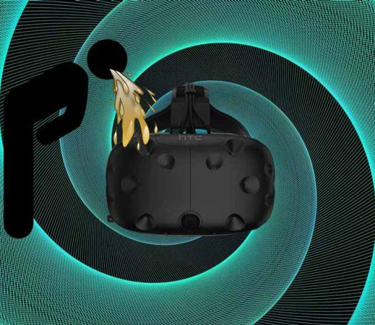 How To Prevent VR Motion Sickness Image