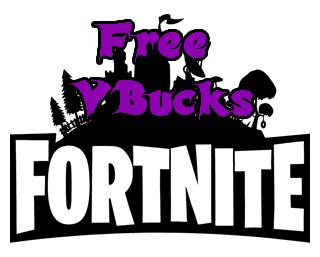 Fortnite Free V Bucks Generator No Human Verification 2019