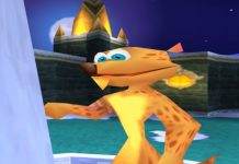Hunter Is The True Enemy of Spyro Image