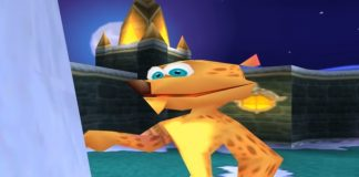Hunter Is The True Enemy of Spyro
