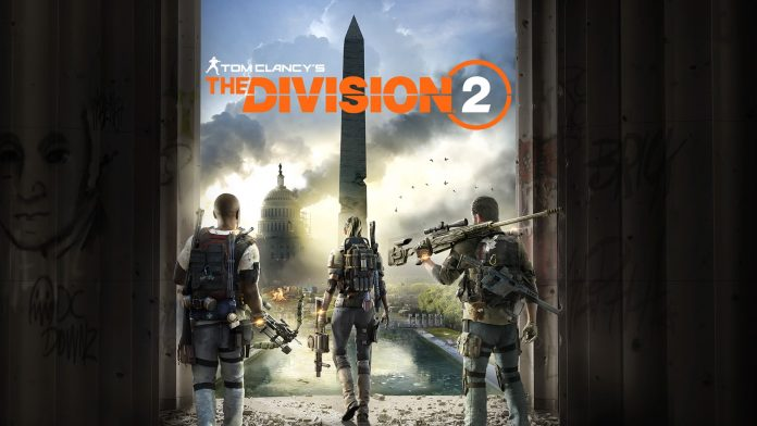Division 2 or Destiny 2