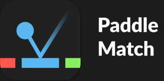 Paddle Match: A Colour Matching Game Now Available On Google Play