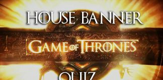 Game of Thrones House Banner Quiz