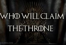Who Will Claim The Iron Throne? Image