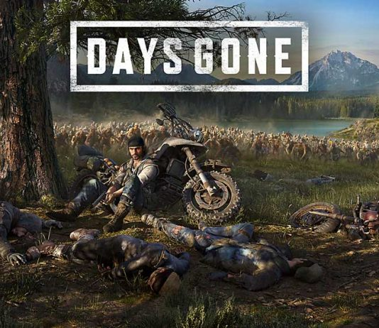 Ended up Liking Days Gone Way More Than I Thought I Would Image