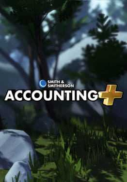 Accounting+ Boxart