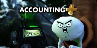 Accounting + Walkthrough & Speedrun