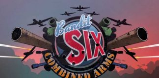 Bandit Six - Getting 3 Stars On Pacific Whale